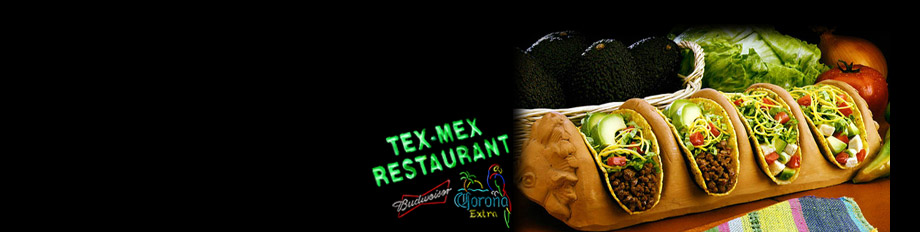 Gonzalez Restaurant| Dallas Tex Mex | Mexican Food